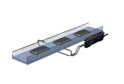 TAKEX – Guida all'uso delle fibre ottiche in campo industriale
